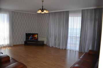 2-комн. квартира, 99 кв.м. на 6 человек, переулок Богдана Хмельницкого, Адлер - Фотография 4