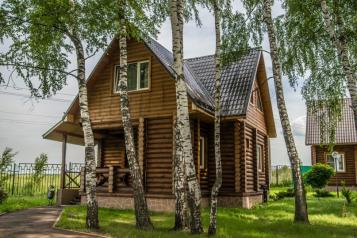 Коттедж, 110 кв.м. на 7 человек, 3 спальни, деревня Судаково, Домодедово - Фотография 1