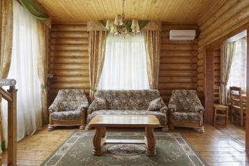 Коттедж, 110 кв.м. на 7 человек, 3 спальни, деревня Судаково, 92, Домодедово - Фотография 4