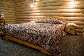 Русский домик с сауной, 25 кв.м. на 3 человека, дер. Стрёково, Дмитров - Фотография 2