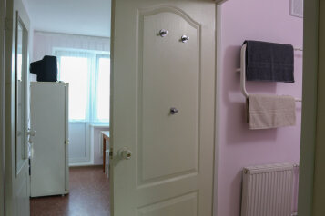 1-комн. квартира, 44 кв.м. на 5 человек, улица Малышева, Лазаревское - Фотография 1