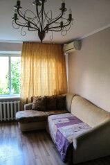 3-комн. квартира, 66 кв.м. на 5 человек, Партизанская , 12, Лазаревское - Фотография 2