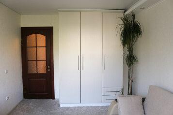 3-комн. квартира, 66 кв.м. на 5 человек, Партизанская , 12, Лазаревское - Фотография 4