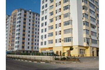 1-комн. квартира, 37 кв.м. на 3 человека, Парковая улица, 14Б, Севастополь - Фотография 2