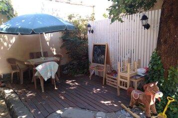 Отдых в Феодосии, тихий центр., улица Семашко, 31 на 4 номера - Фотография 1
