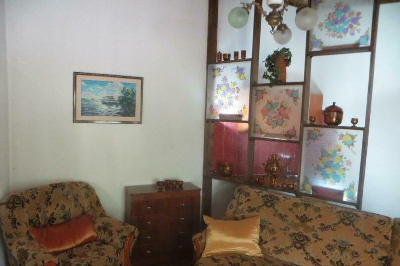 Улучшенный семейный номер, Байкальская улица, 286, Солнечная Долина - Фотография 1