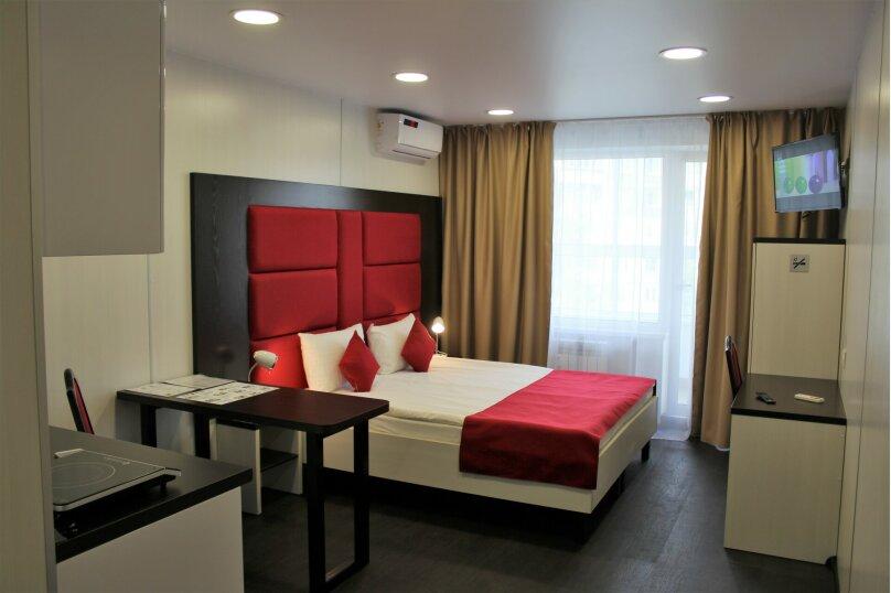 Отдельная комната, Шумакова, 15 б, Барнаул - Фотография 1