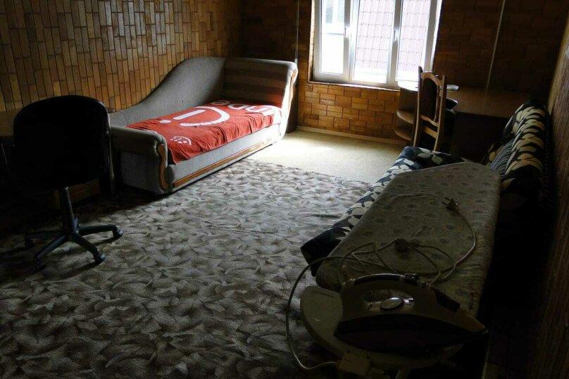 комната №1, 5-ти местная, улица Калинина, 31, Туапсе - Фотография 4