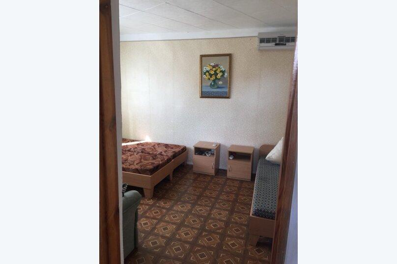 Отдельная комната, Кирова, 6б, Новофёдоровка, Саки - Фотография 3
