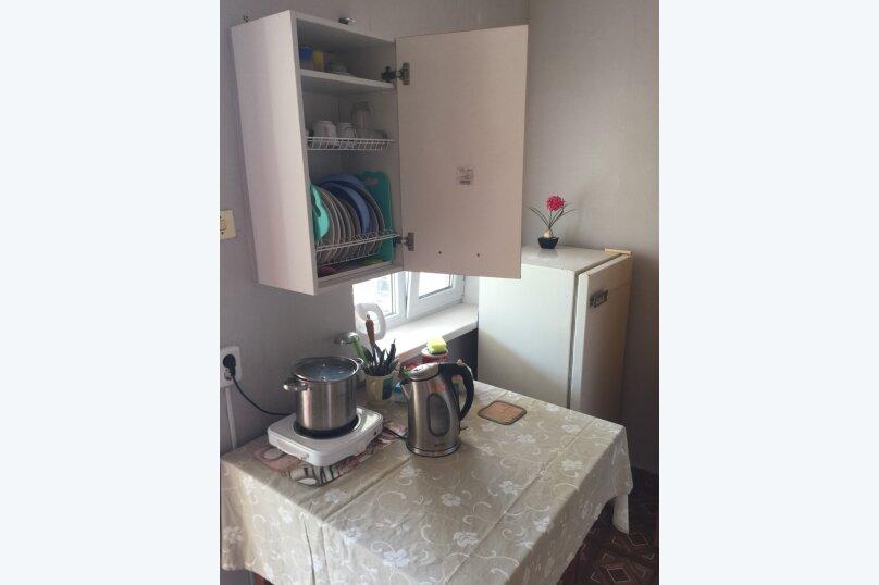 Отдельная комната, Кирова, 6б, Новофёдоровка, Саки - Фотография 4