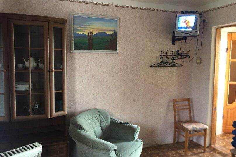Отдельная комната, Кирова, 6б, Новофёдоровка, Саки - Фотография 7