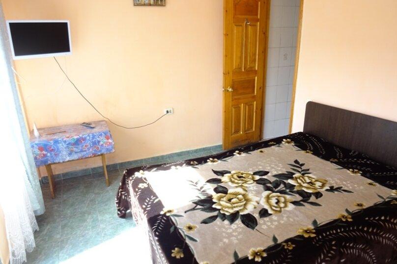2-х местный номер, улица Адыгаа, 53, Гагра - Фотография 6