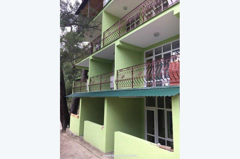 """Отель """"На Кипарисной 1 """"корпус 1, Кипарисная, корпус 1 на 8 комнат - Фотография 3"""