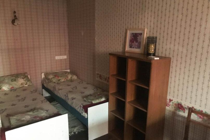 """Гостевой дом """"Лев на солнце"""", Юго-Западная улица, 21 на 8 комнат - Фотография 49"""