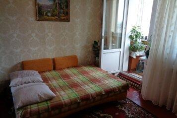 2-комн. квартира на 4 человека, улица Голицына, Новый Свет, Судак - Фотография 1