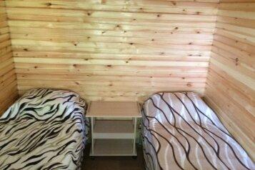Дом, 25 кв.м. на 4 человека, 2 спальни, Морская улица, Камышеватская - Фотография 2