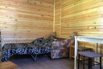 Дом, 25 кв.м. на 4 человека, 2 спальни, Морская улица, Камышеватская - Фотография 3