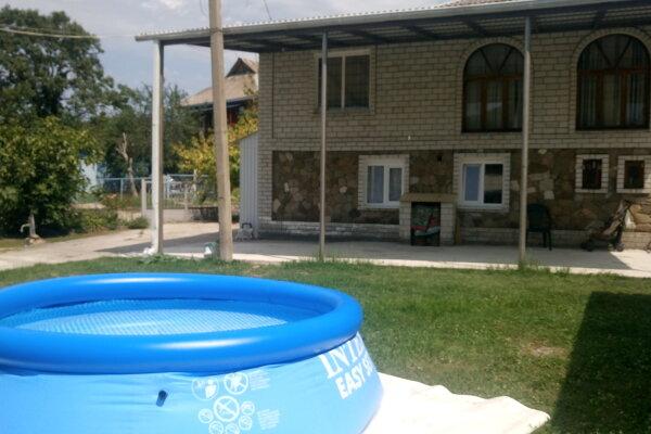 Дом, 250 кв.м. на 13 человек, 2 спальни, улица Горная, 10, село Пляхо , Новомихайловский - Фотография 1