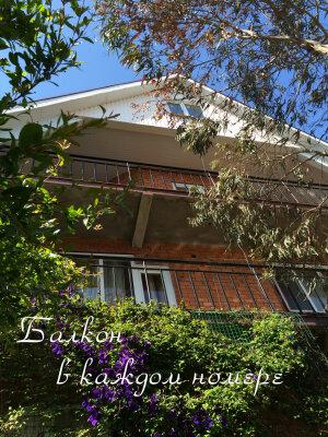 Гостевой дом , Енисейская улица, 1А/34 на 4 номера - Фотография 1