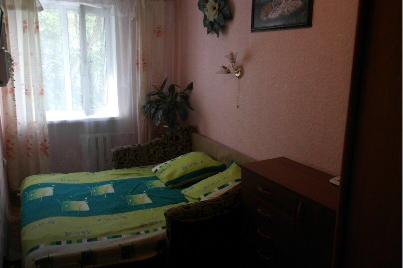 3-комн. квартира на 4 человека, улица Подвойского, 21, Гурзуф - Фотография 1