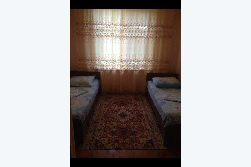 2-х местный номер, улица Эшба, 17, Приморское, Гудаута - Фотография 1