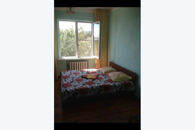 3-х местный номер, улица Эшба, 17, Приморское, Гудаута - Фотография 1