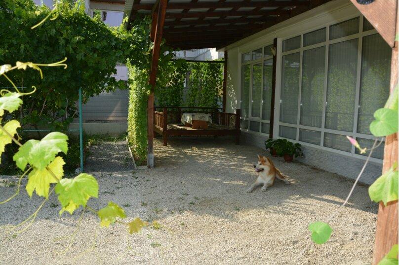 Дом под ключ, 100 кв.м. на 8 человек, 2 спальни, улица Школьная, 13, Судак - Фотография 4