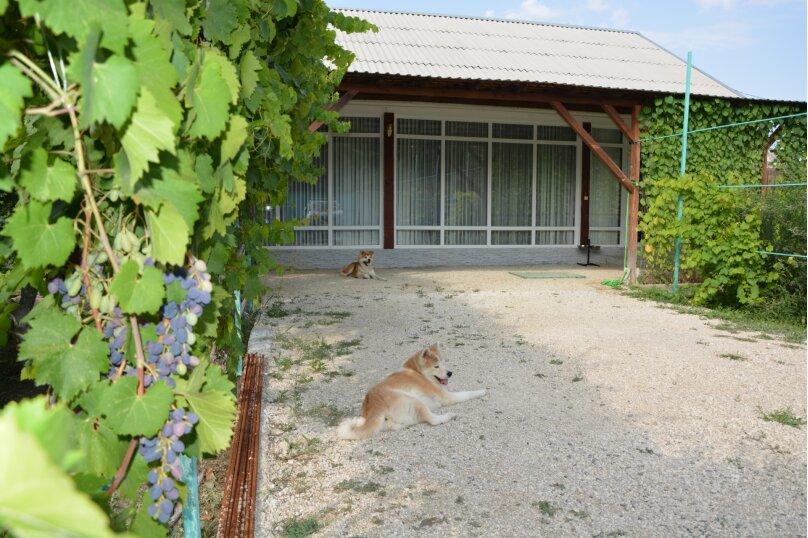 Дом под ключ, 100 кв.м. на 8 человек, 2 спальни, улица Школьная, 13, Судак - Фотография 5