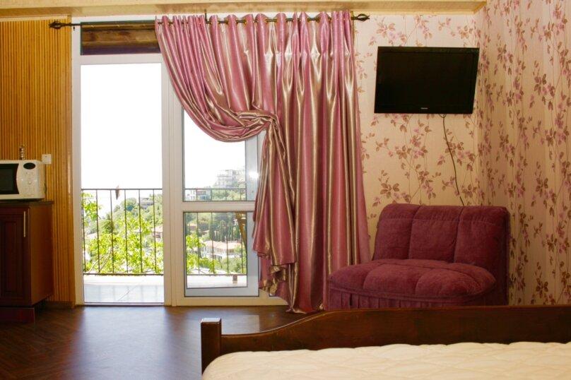 Отдельная комната, улица Строителей, 5А, Гурзуф - Фотография 4