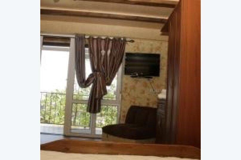 Отдельная комната, улица Строителей, 5А, Гурзуф - Фотография 5