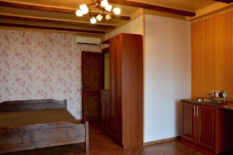 Отдельная комната, улица Строителей, 5А, Гурзуф - Фотография 6