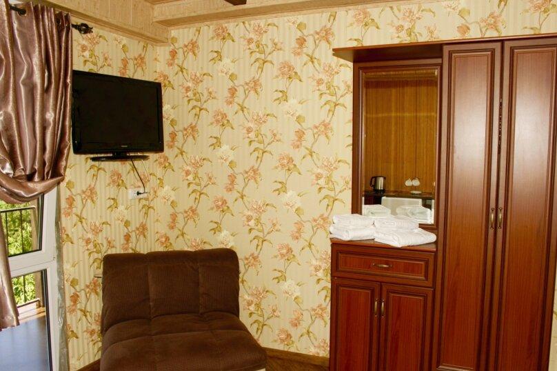 Отдельная комната, улица Строителей, 5А, Гурзуф - Фотография 7