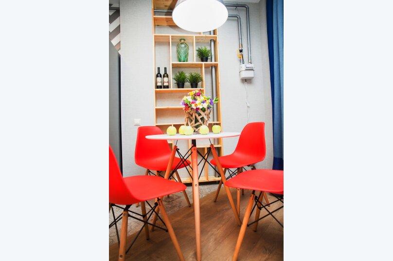 1-комн. квартира, 36 кв.м. на 4 человека, улица Карла Маркса, 79, Туапсе - Фотография 3