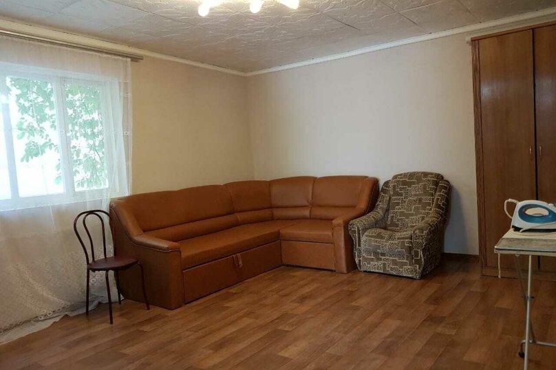 Летний дом, 30 кв.м. на 6 человек, 2 спальни, улица Шаляпина, 5, Новый Свет, Судак - Фотография 7