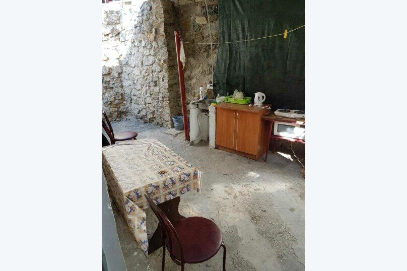 Летний дом, 30 кв.м. на 6 человек, 2 спальни, улица Шаляпина, 5, Новый Свет, Судак - Фотография 15