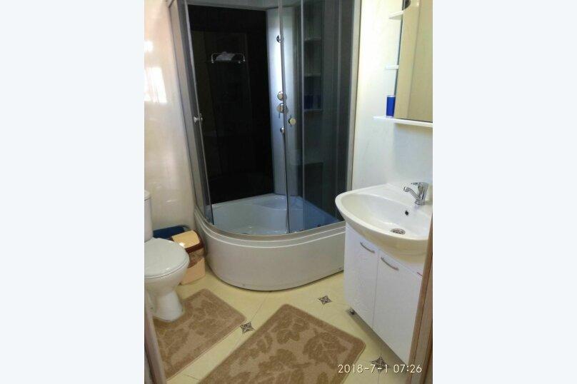 Дом, 50 кв.м. на 6 человек, 3 спальни, Нижнесадовая улица, 154, Ейск - Фотография 2