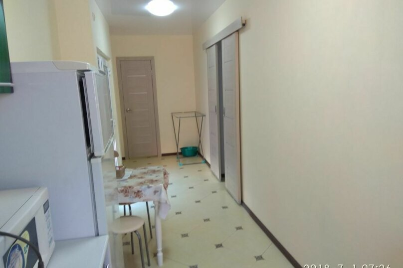 Дом, 50 кв.м. на 6 человек, 3 спальни, Нижнесадовая улица, 154, Ейск - Фотография 3