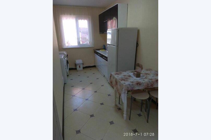 Дом, 50 кв.м. на 6 человек, 3 спальни, Нижнесадовая улица, 154, Ейск - Фотография 4