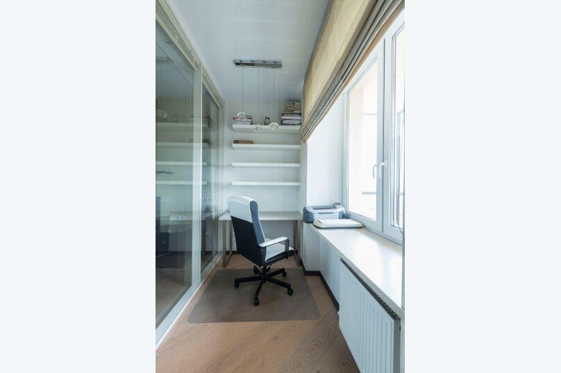 3-комн. квартира, 95 кв.м. на 6 человек, Ланское шоссе, 14к1, Санкт-Петербург - Фотография 3