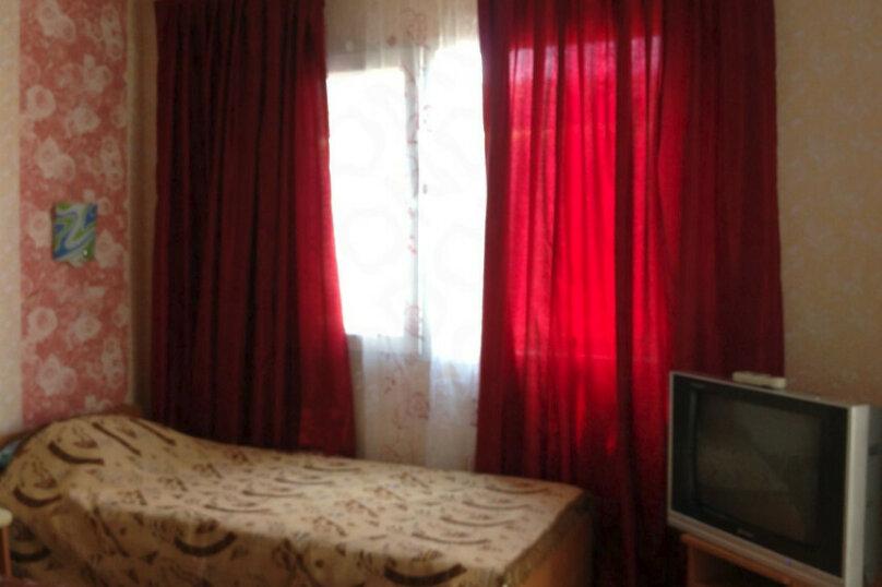 Домик двухместный, Солнечная улица, 35, Береговое, Феодосия - Фотография 1