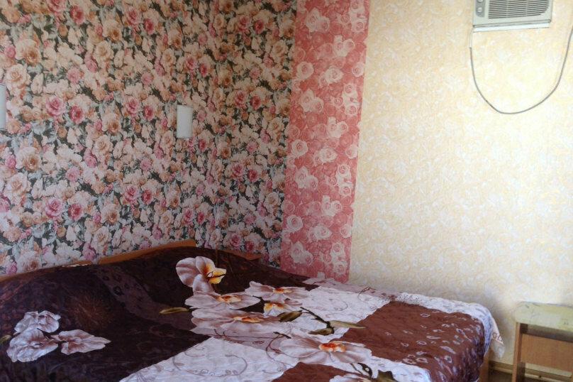 Домик Трехместный, Солнечная улица, 35, Береговое, Феодосия - Фотография 1