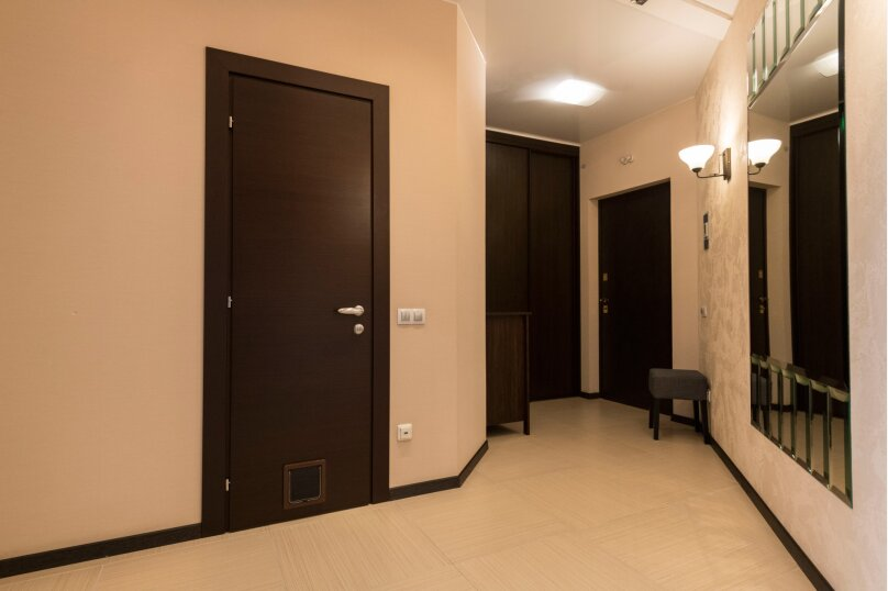 3-комн. квартира, 95 кв.м. на 6 человек, Ланское шоссе, 14к1, Санкт-Петербург - Фотография 8