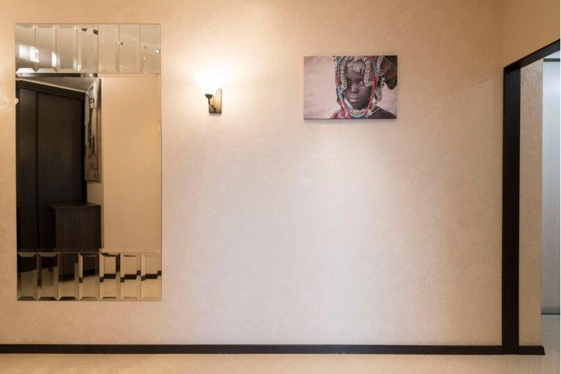 3-комн. квартира, 95 кв.м. на 6 человек, Ланское шоссе, 14к1, Санкт-Петербург - Фотография 9
