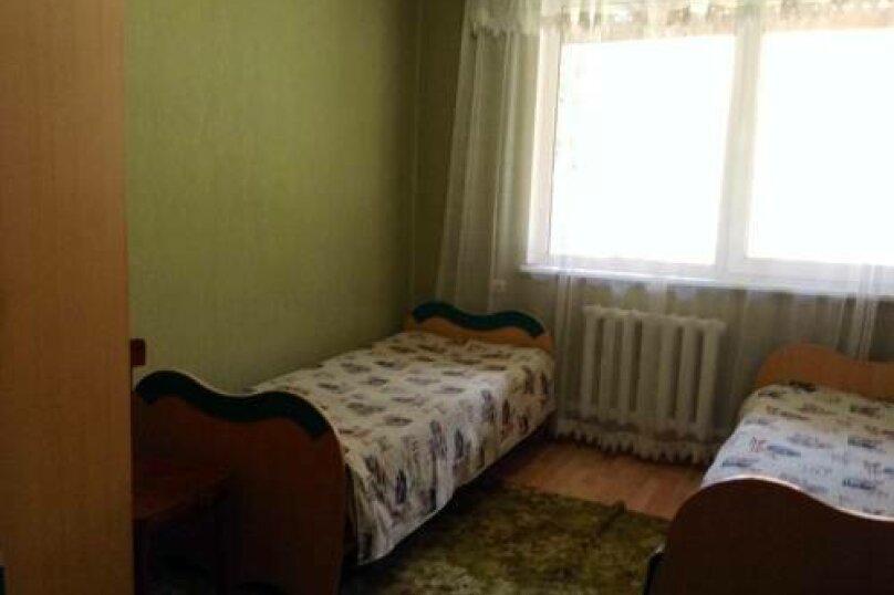 2-х местный номер, Озерная улица, 9, Красная Поляна - Фотография 1