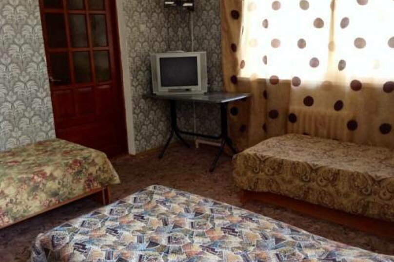 4-х местный номер, Озерная улица, 9, Красная Поляна - Фотография 1