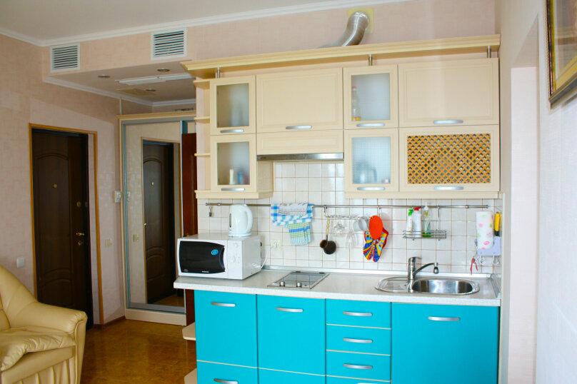 2-комн. квартира, 51 кв.м. на 4 человека, Алупкинское шоссе, 12, Курпаты, Ялта - Фотография 5