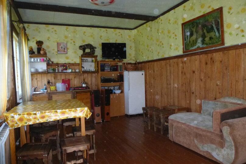Дом охотника, 110 кв.м. на 6 человек, 2 спальни, Бобровец, Центральная, 4, Андреаполь - Фотография 10