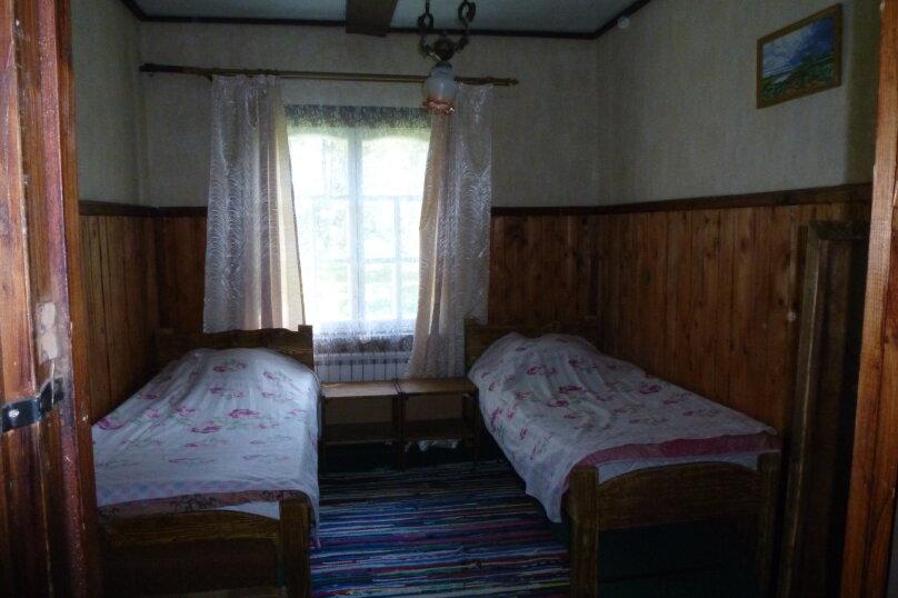 Дом охотника, 110 кв.м. на 6 человек, 2 спальни, Бобровец, Центральная, 4, Андреаполь - Фотография 13