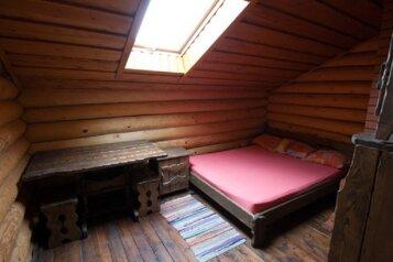 Дома для отдыха с баней на дровах, Серково, 41 на 2 номера - Фотография 4