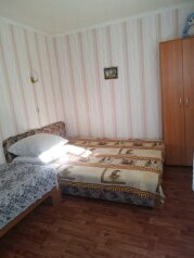 Верхняя дача, 60 кв.м. на 3 человека, 1 спальня, улица Луговского, 7, Симеиз - Фотография 1